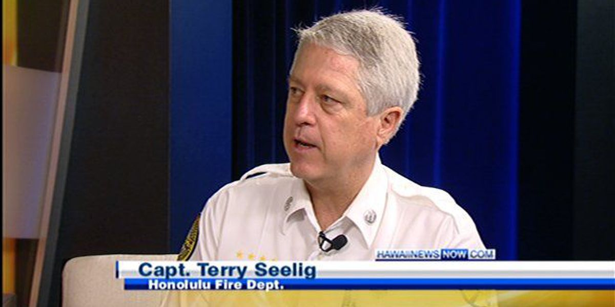 HFD Captain Terry Seelig asks public for help this Fourth of July