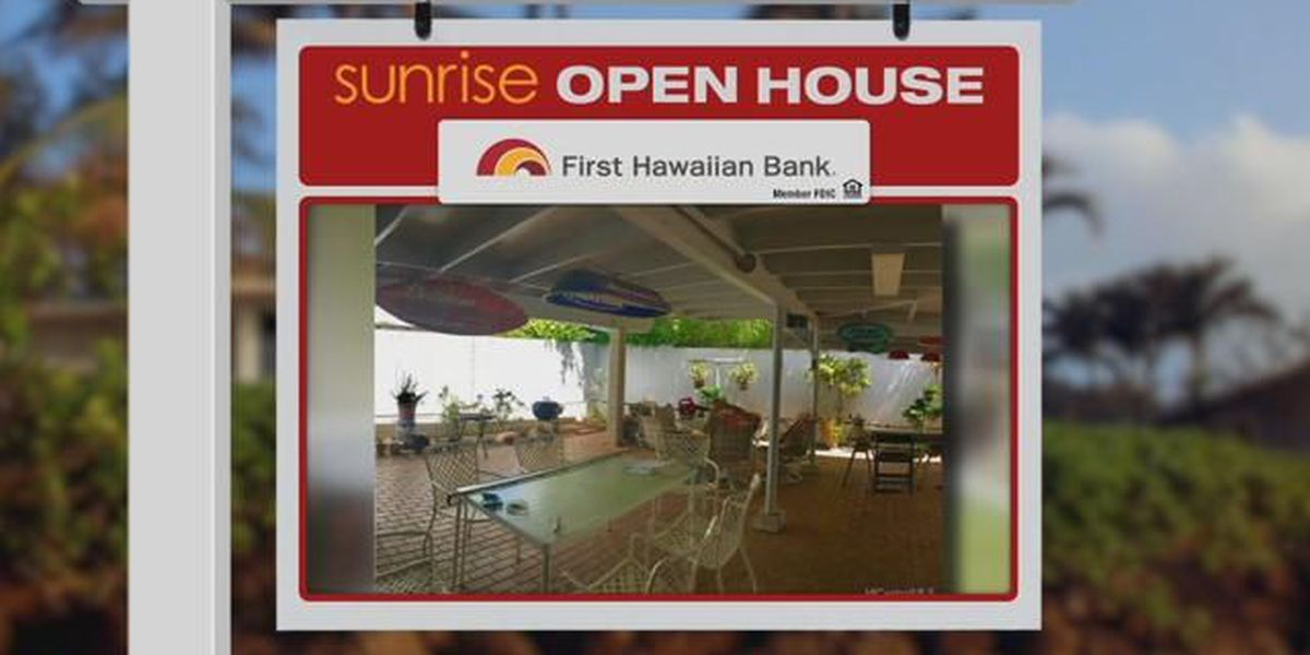 Sunrise Open House: Aina Haina