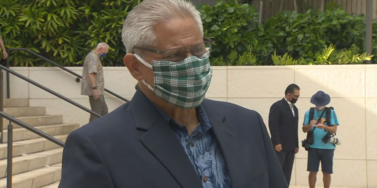 Kealoha scandal fuels push to seize pension benefits from criminals