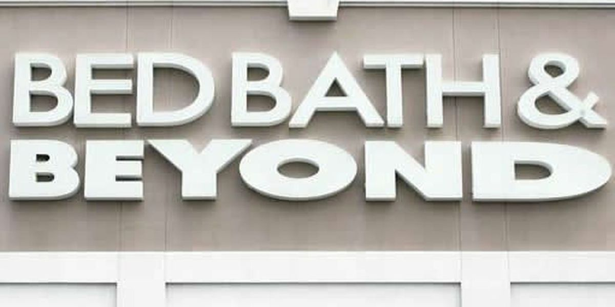 Bed Bath and Beyond to close Oahu location, becoming latest big-box store to shut down