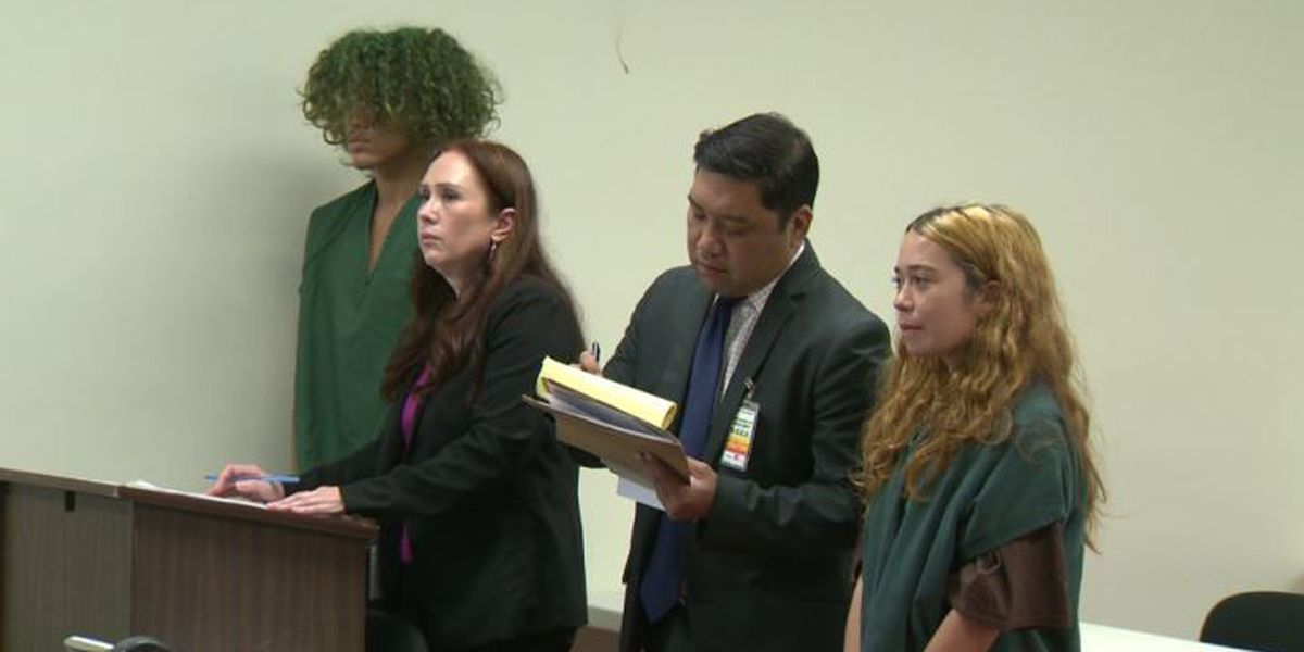 Suspect in gruesome Pupukea murder puts in special request ahead of trial