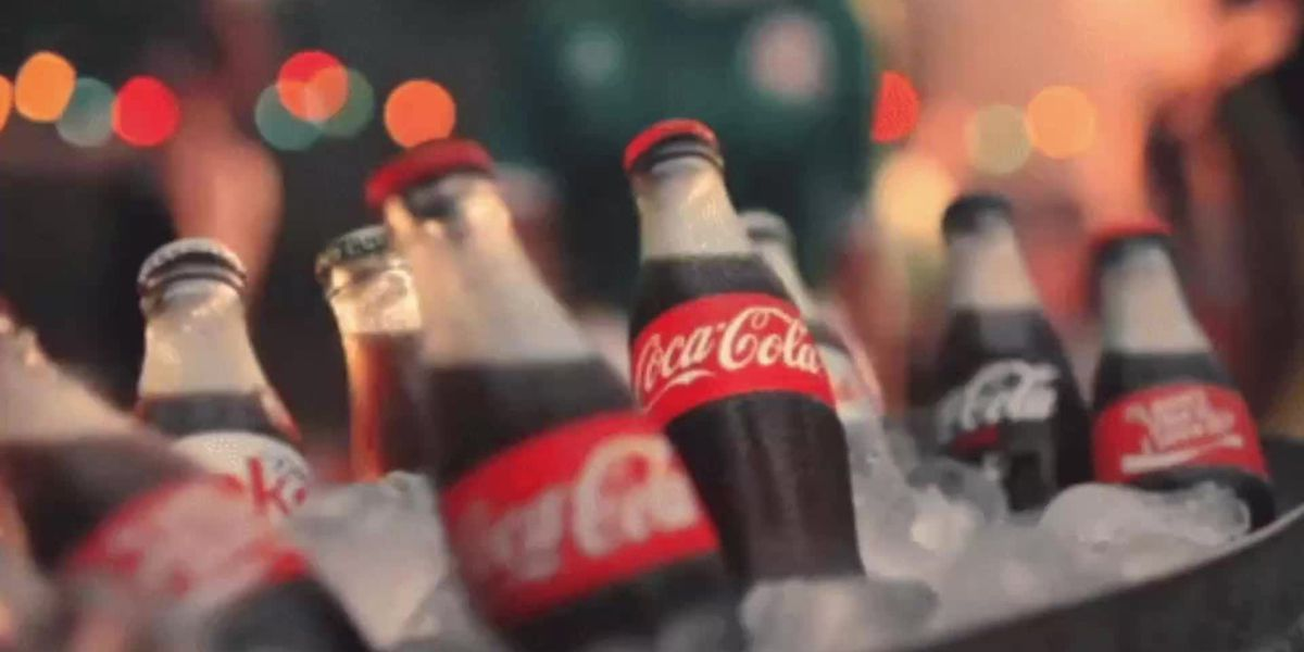 New Coke to return in promotion with Stranger Things