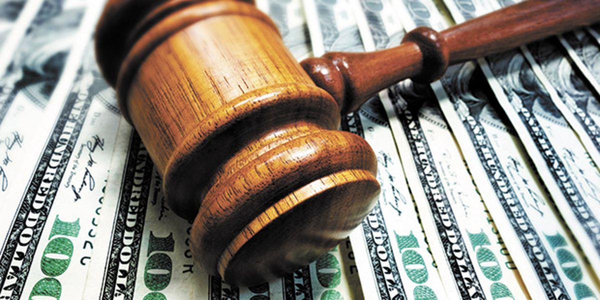 City worker pleads guilty to embezzlement, bribery over CARES Act funds