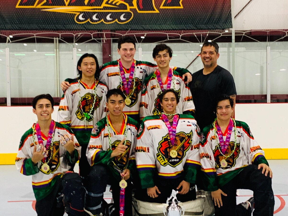 KIHA Warriors capture gold in International Tournament
