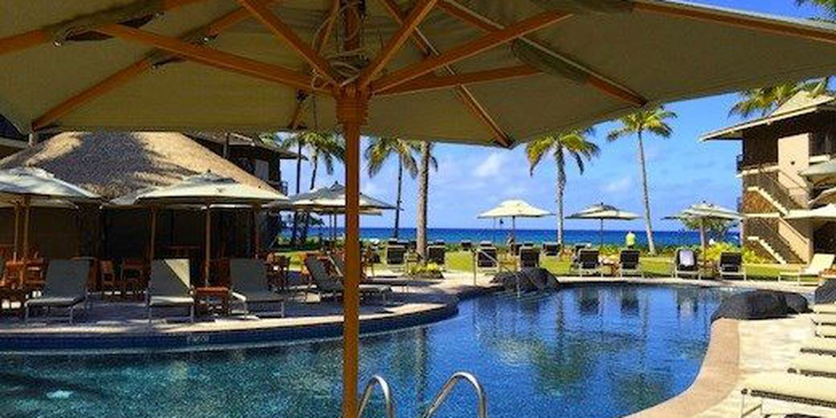 Travel site names Kauai hotel among most romantic hotels in the world