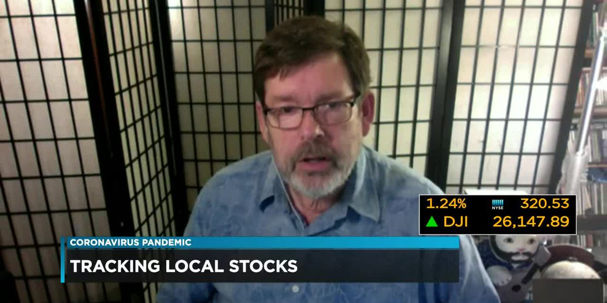 Business Report: Tracking stocks from Hawaii-based companies