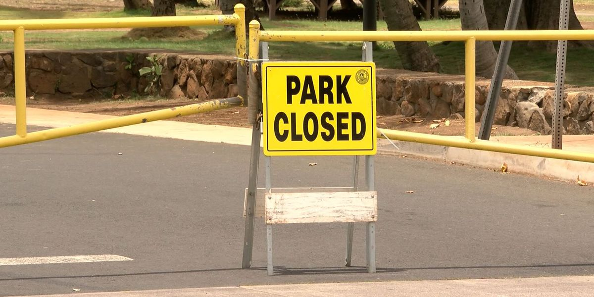 Maui Mayor Victorino announces new rules for Valley Isle residents