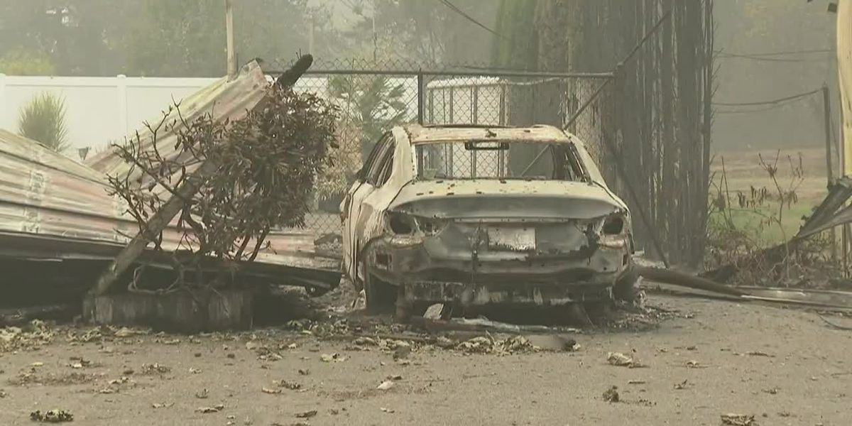 Deadly wildfires rage on