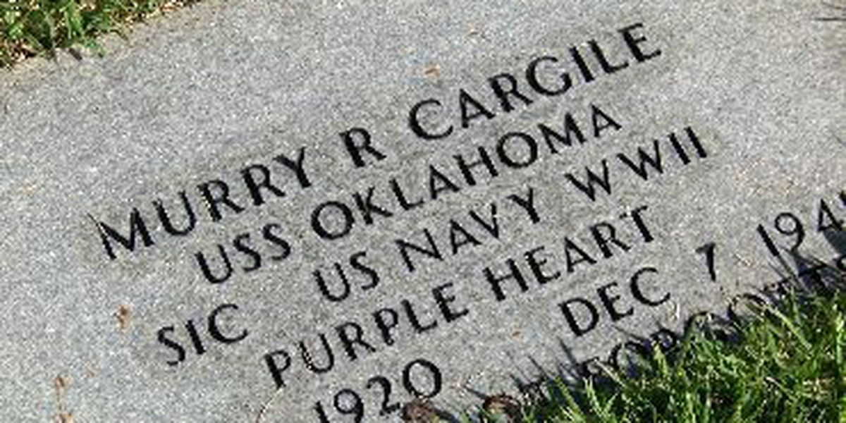 After 2 years, 100 USS Oklahoma 'unknowns' have been identified