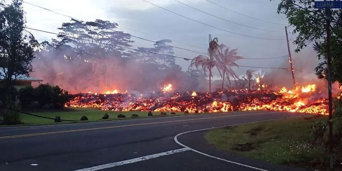 Container house for lava evacuees remains in Honolulu