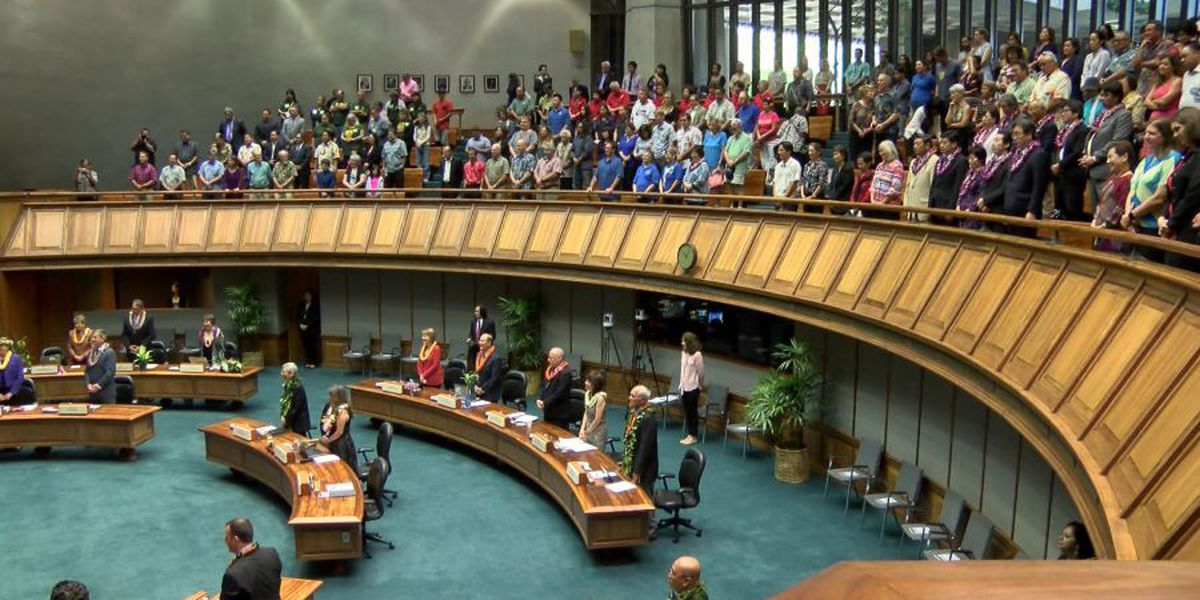 Hawaii lawmakers kill proposal to start long-term care benefits