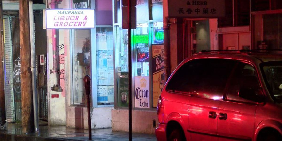 Search continues for Chinatown shooting suspect