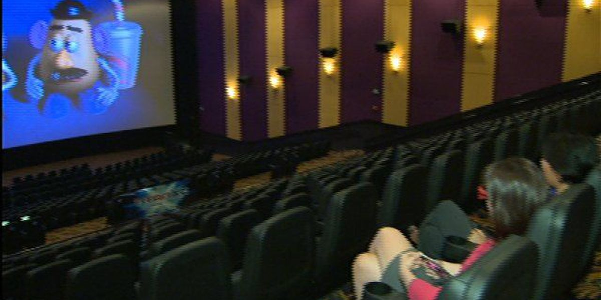 New 3-D movie technology coming to Oahu theatre