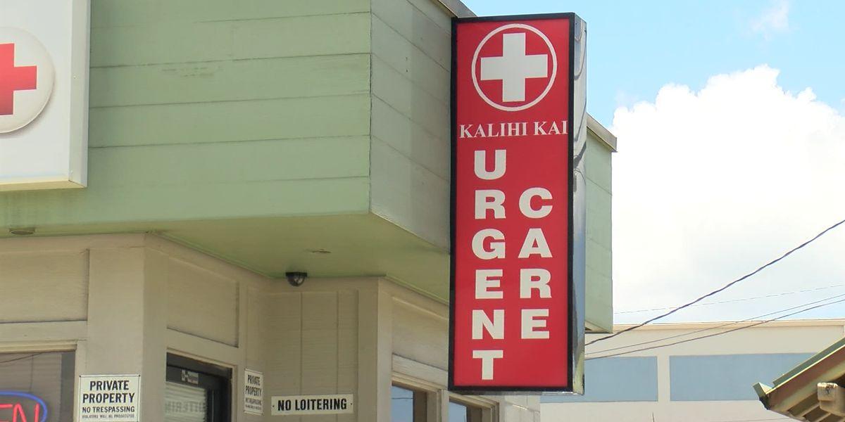 As Kalihi coronavirus clusters form, so do longer lines at testing centers