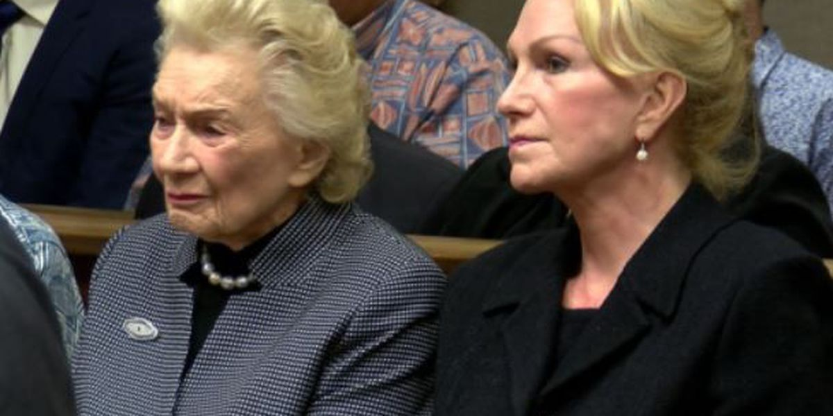 Princess Kawananakoa's attorneys denounce foundation's board