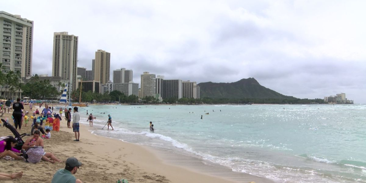 Waikiki's wild ride from the seat of Hawaiian government to a world-famous tourism mecca