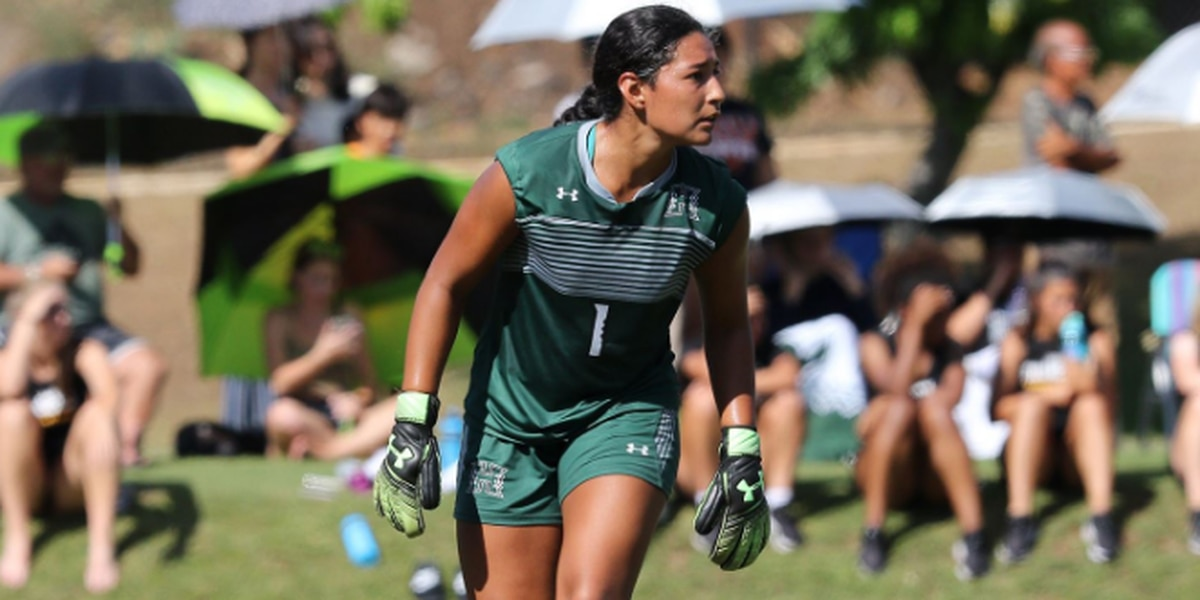 Mata wins Big West Defensive Player of the Week