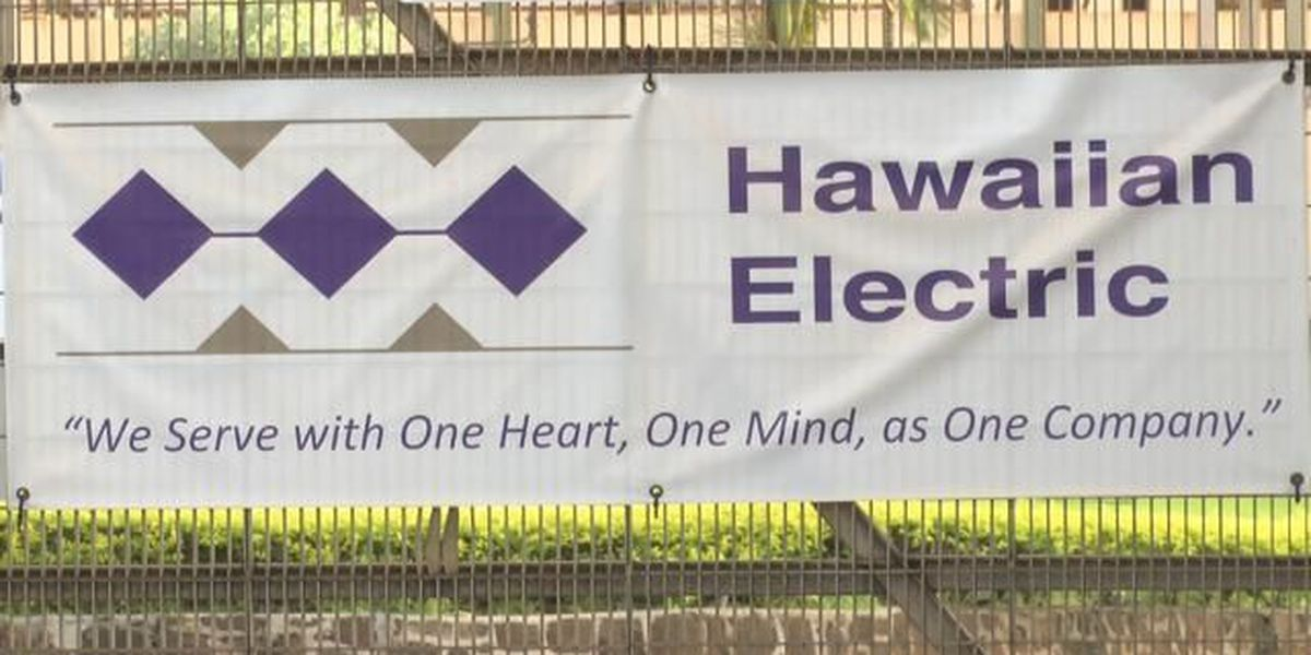 Hang up, it's a scam: Hawaiian Electric warns customers amid spike in fraudulent calls