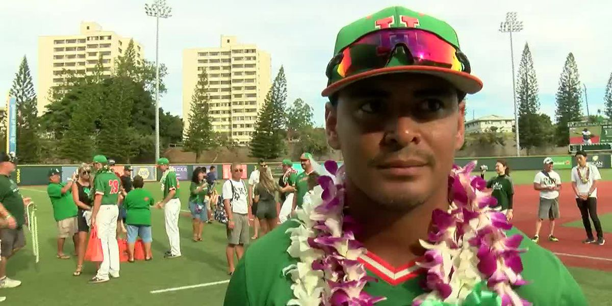 Lopez grateful for his time in Manoa