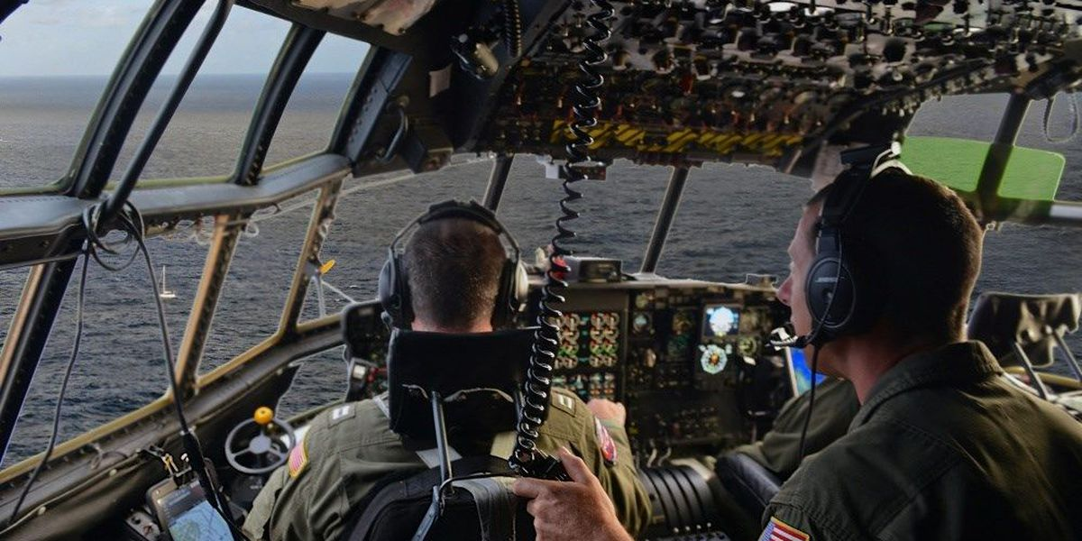Severely ill mariner rescued nearly 200 miles off Oahu