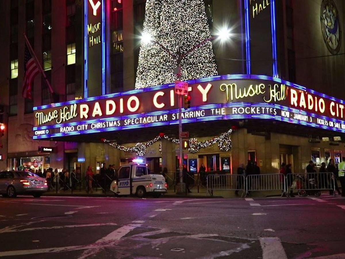 Rockettes cancel Christmas show due to coronavirus pandemic