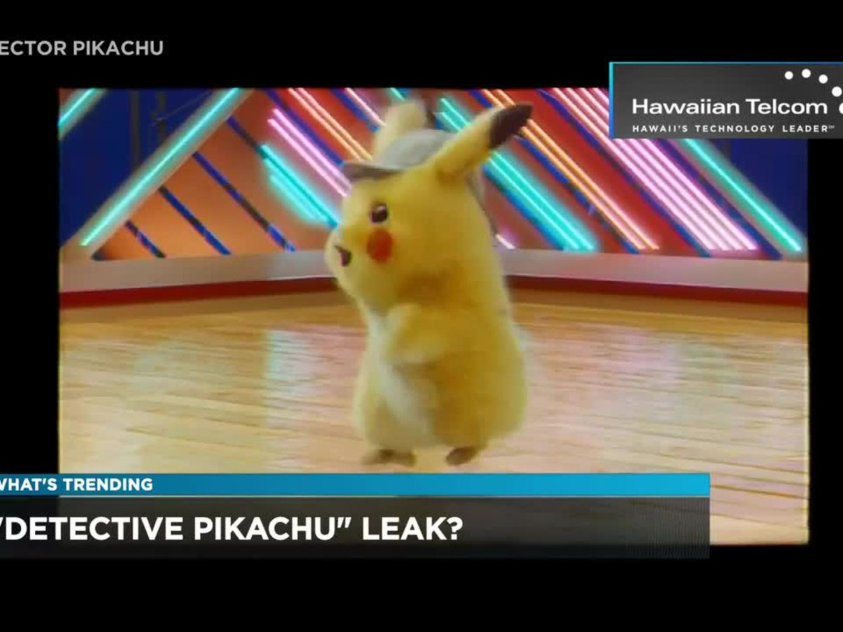 What's Trending: Dancing with a new limb, GOT re-edits, Behind the scenes with the Avengers, Detective Pikachu