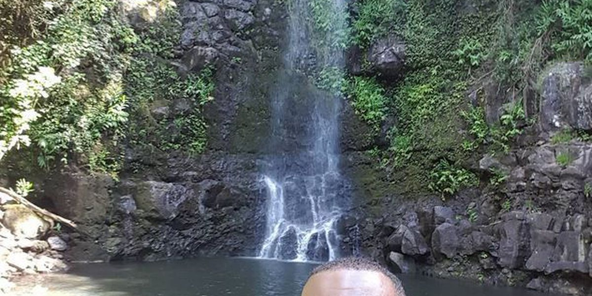 LeBron James has 'one of the best experiences' of his life in Hawaii