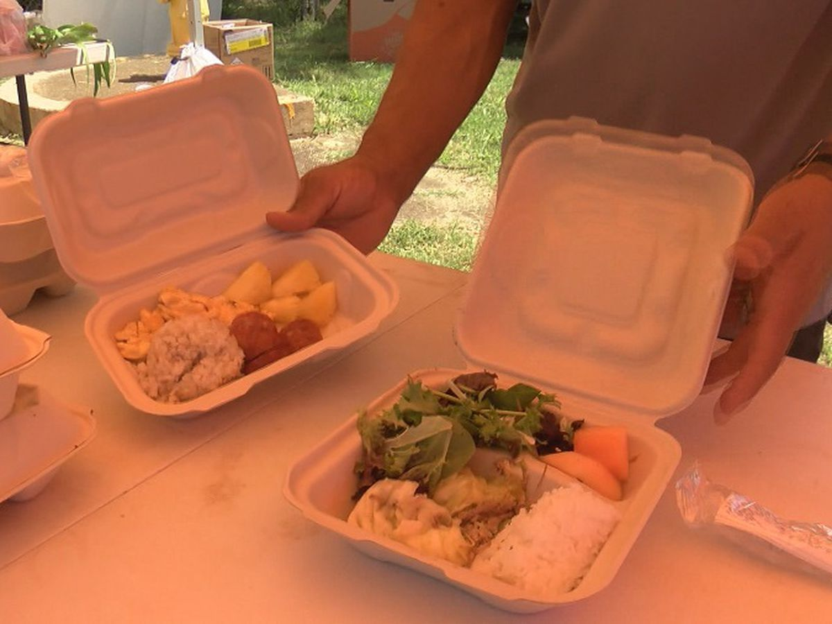 'Grab-and-Go' meals are coming to more Hawaii public schools