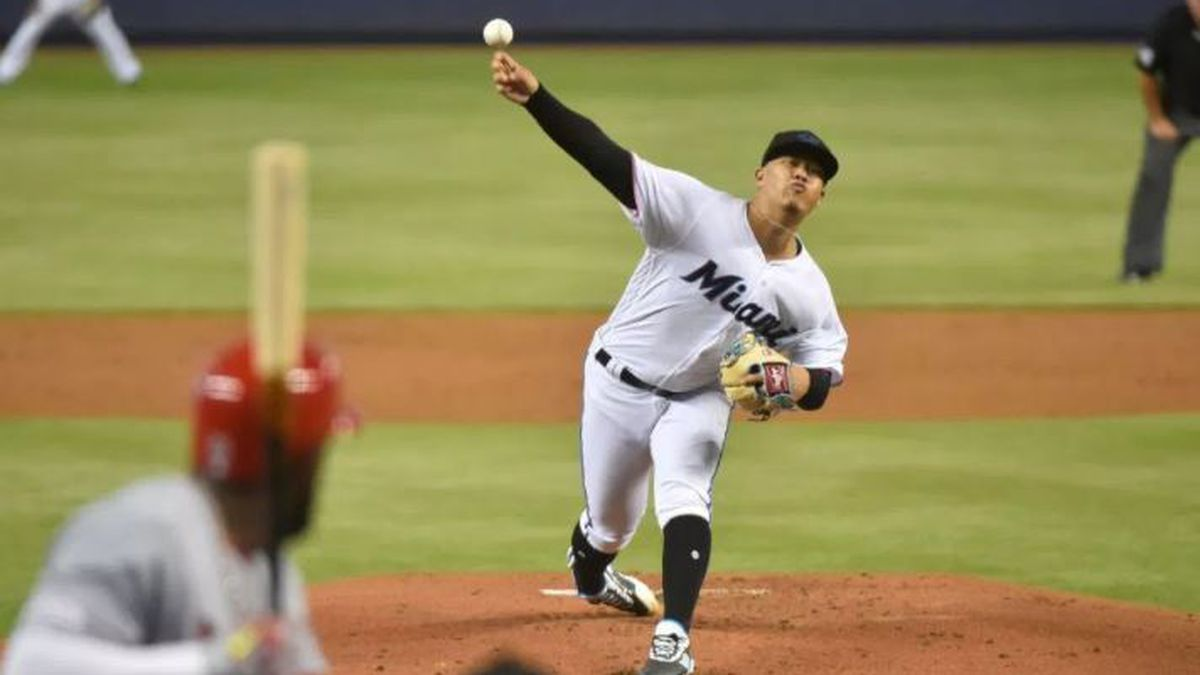 'One to remember': Hawaii's Yamamoto shines in MLB debut