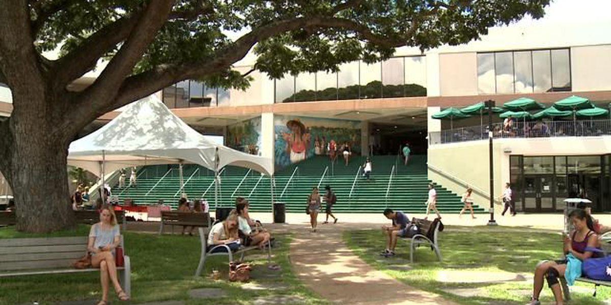 UH Manoa officially smoke-free campus