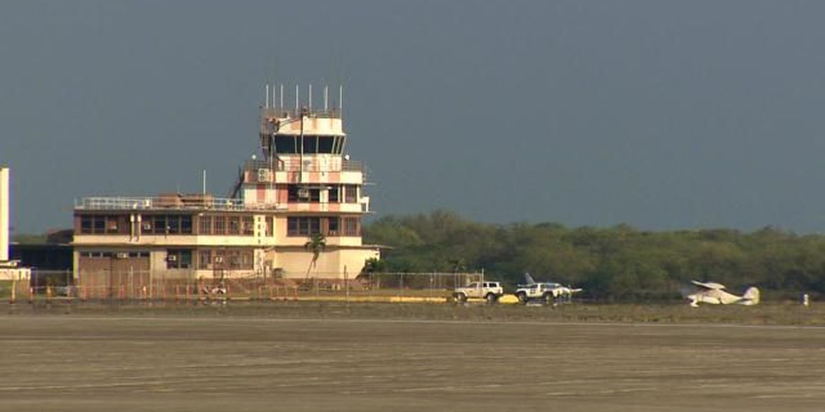 State proposes large rent hikes at Kalaeloa Airport
