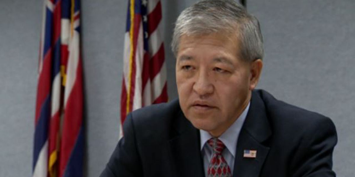 Questions renewed over e-signatures in ongoing effort to impeach Kaneshiro