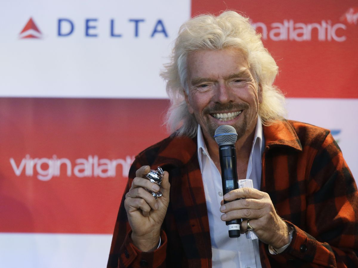 Virgin Atlantic airline files for US bankruptcy protection