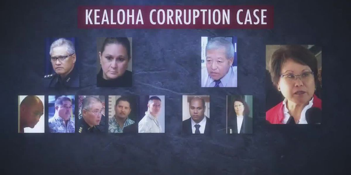 Legal experts predict widening investigation as feds bear down on Honolulu city leaders