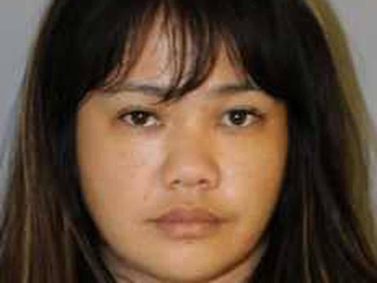 Wanted Wednesday: Sheri Shimizu in connection with attempted Walmart theft, forgery case