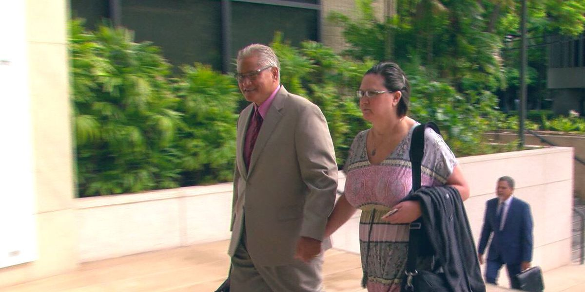 Legal expert: One witness stands out of the 70 in the Kealoha mailbox trial
