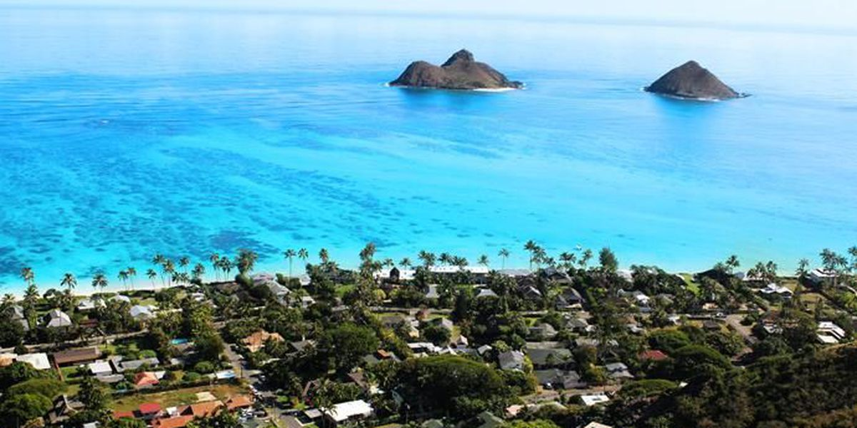 City to restrict parking in Lanikai during Kamehameha Day weekend
