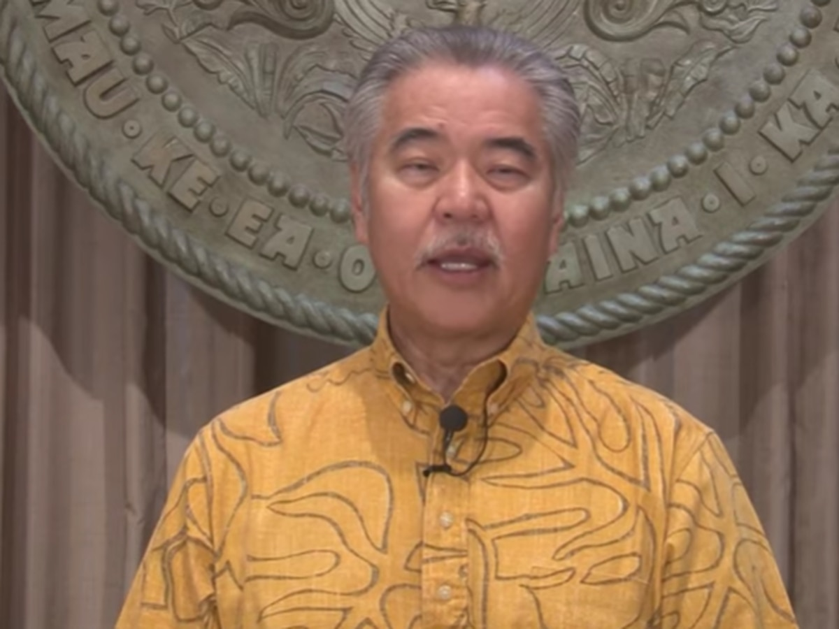 Gov. Ige: Hawaii faces more public worker cuts without aid