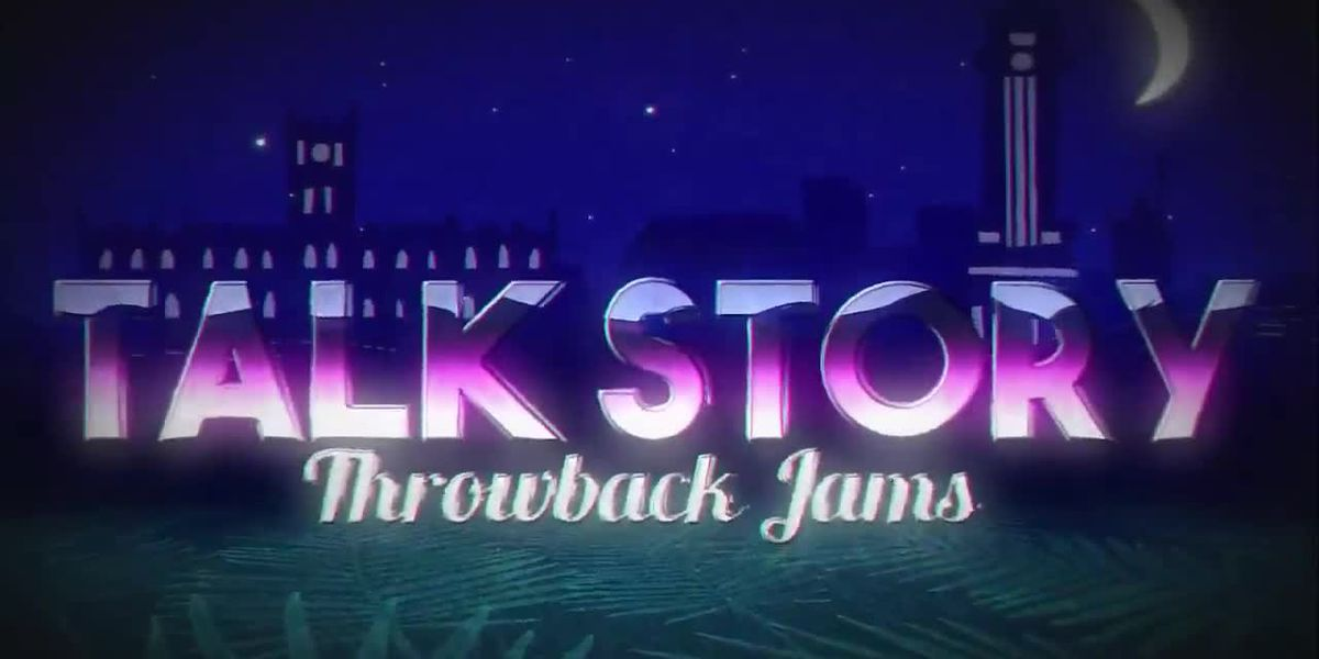 Justin Kawika Young and McKenna Maduli take us back to the good old days with Talk Story Throwback Jams