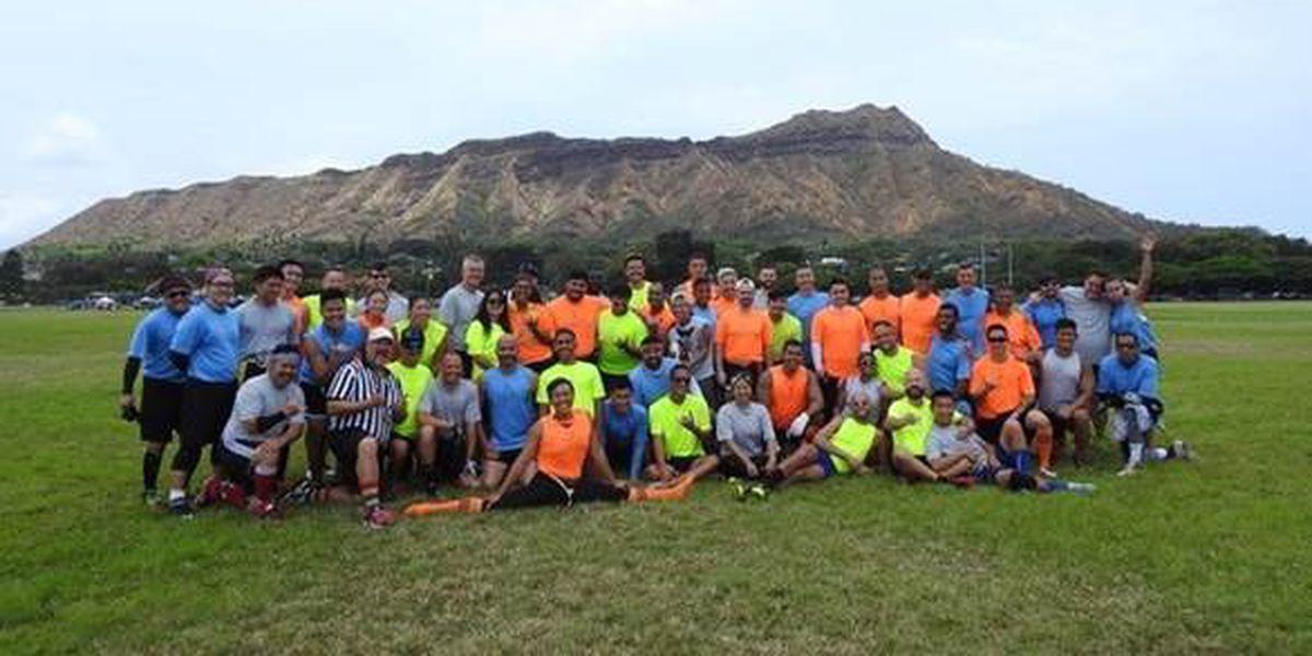 Hawaii wins bid to host Gay Bowl sporting event