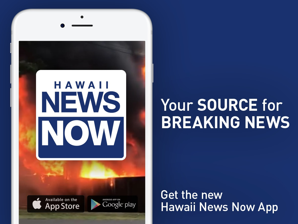 Home Hawaii News Now Kgmb And Khnl