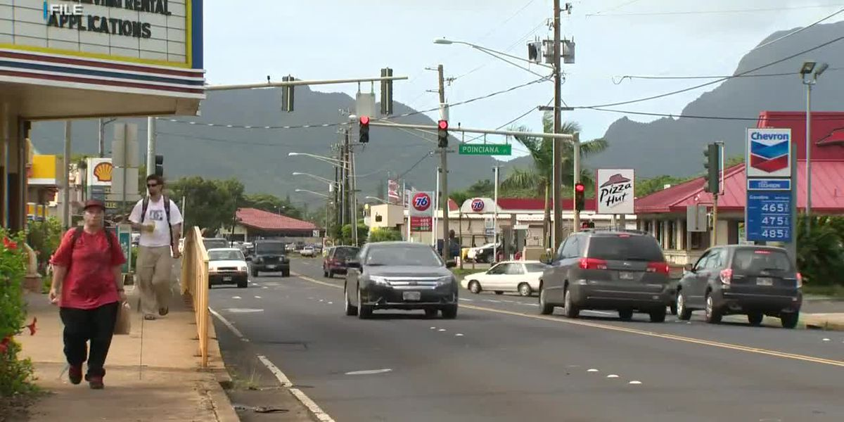 Kauai reports first COVID-19 fatality since pandemic began