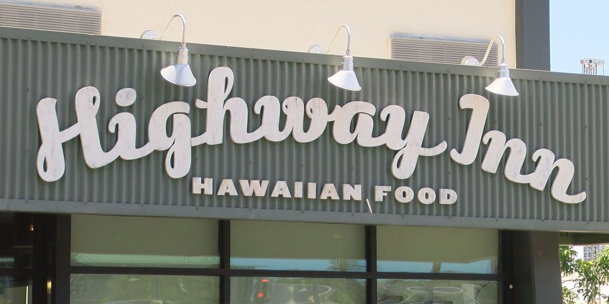 Highway Inn: Making dishes for the 'local palate' since 1947 and still going strong
