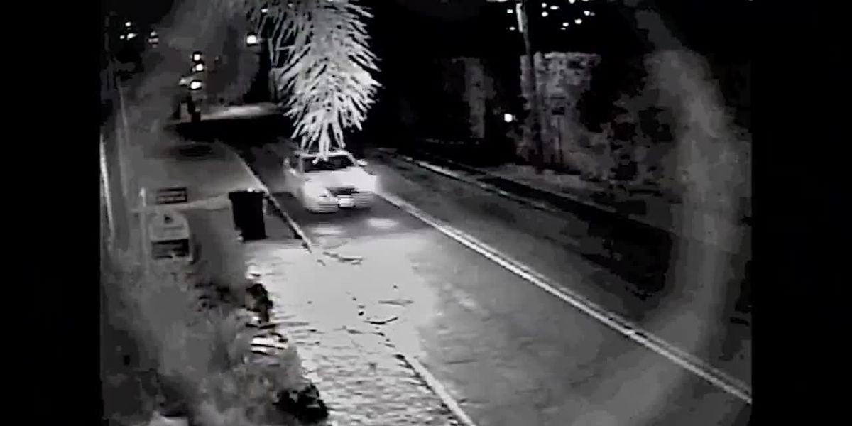 Newly-released evidence in Kealoha trial includes enhanced video of mailbox theft
