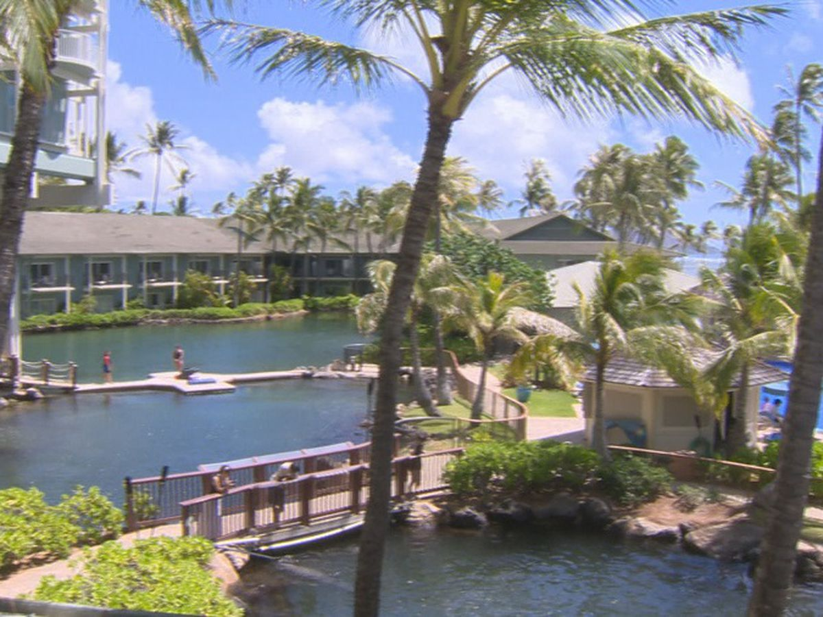 The Kahala Hotel is now a chain after opening a sister resort in Japan