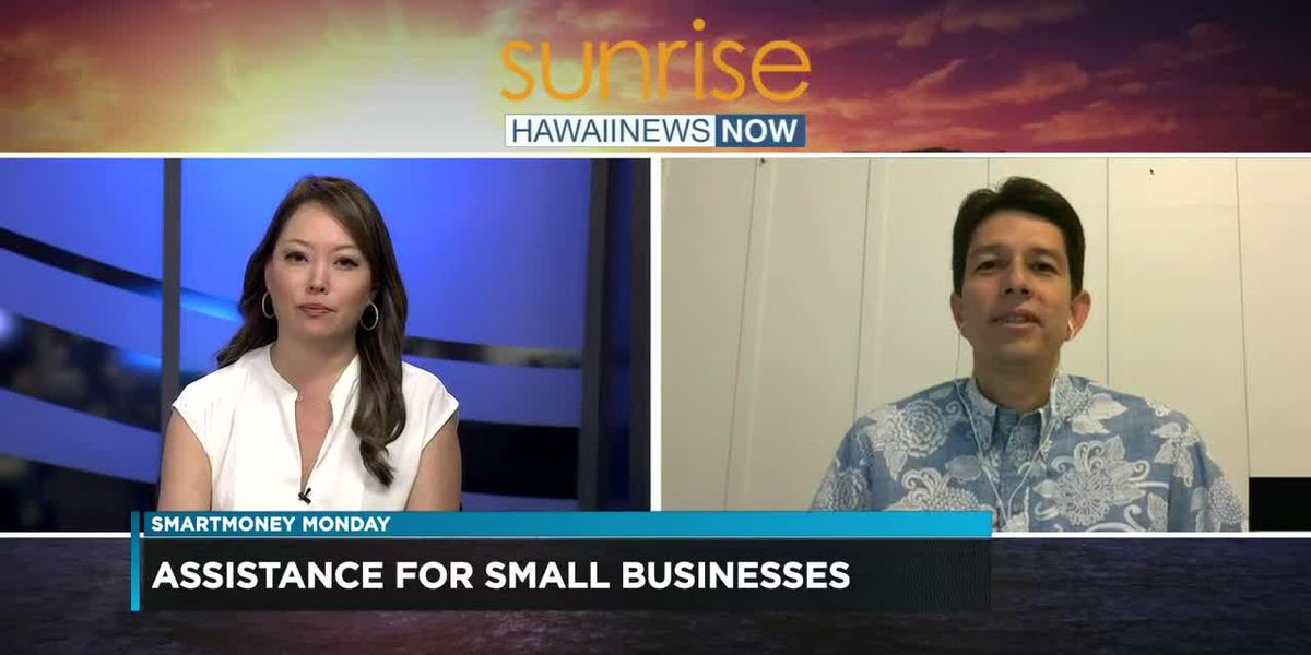 SmartMoney Monday: Assistance for small businesses