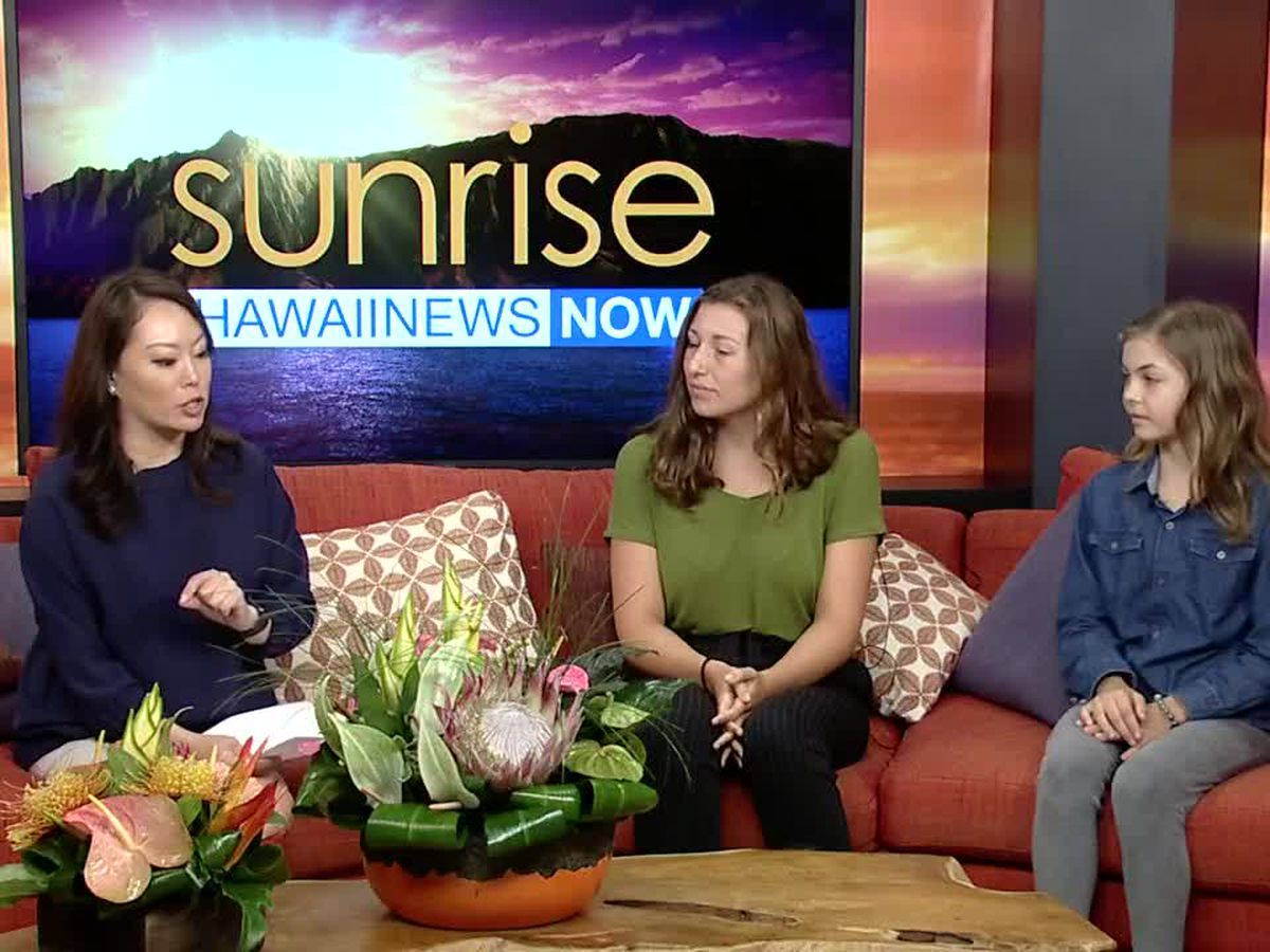 Hawaii group to rally for climate change action at State Capitol