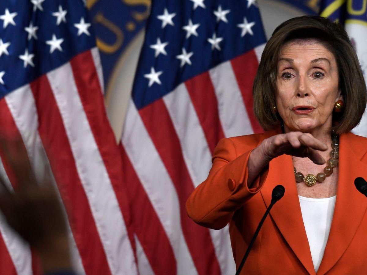 Pelosi, Democrats take step toward impeaching Trump