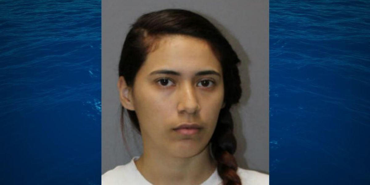 19-year-old woman arrested for allegedly mistreating infant at a Kailua daycare