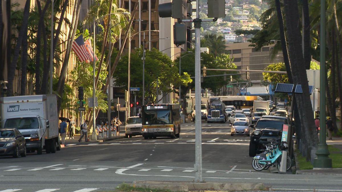 Despite economic crisis, some of Hawaii's top industries still hiring